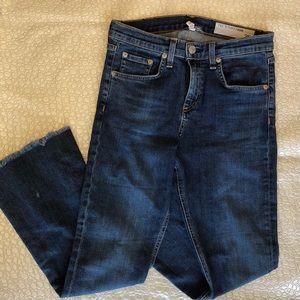 Rag and Bone Flare Jeans